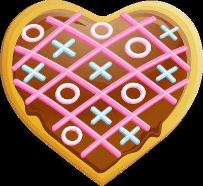 Heart-shaped clipart heart cake Chocolate (78+) Valentine valentine Heart
