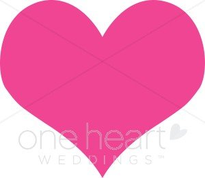 Heart-shaped clipart sun Heart Pink Bright Clipart Heart