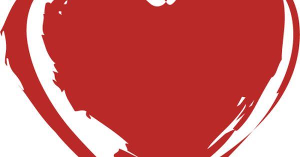 Heart-shaped clipart heart pulse #7