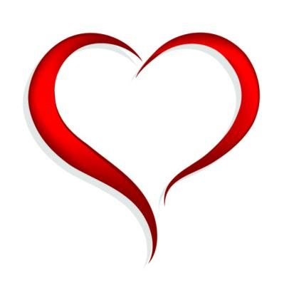 Heart-shaped clipart little red Tattoos tattoos 20+ Best on