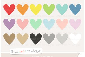 Heart-shaped clipart little red Heart Themes Fonts clipart Templates