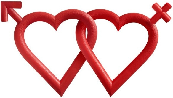 Heart-shaped clipart love symbol  heart images (8 stock