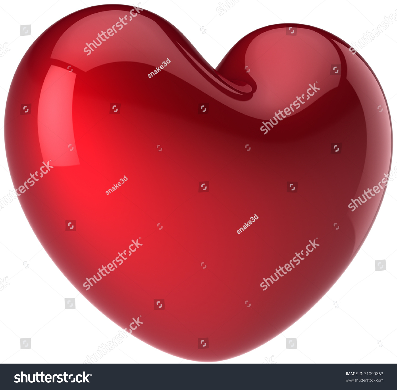 Heart-shaped clipart love symbol Romantic Love Heart Clipart Romantic