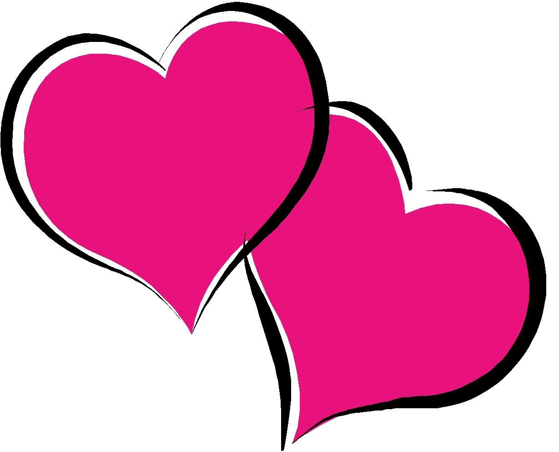 Heart-shaped clipart loveheart Com Heart clipartsgram Heart Love