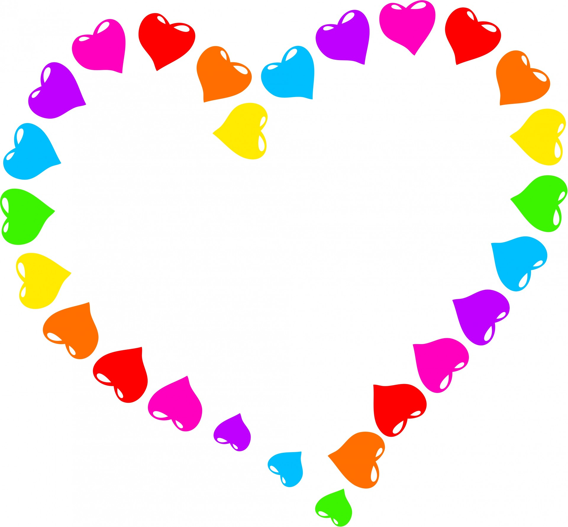 Heart-shaped clipart loveheart Free collection clipart Heart images