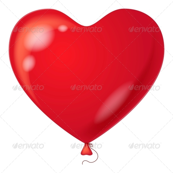 Heart-shaped clipart object Made Shaped Man Objects Red