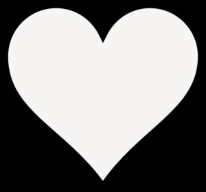 Heart-shaped clipart outlined Shape Heart Art Clipart Clip