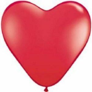 Heart-shaped clipart plain Plain JUMBO RED HEART Low