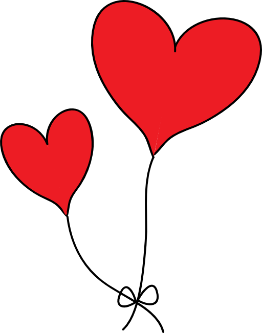 Heart-shaped clipart red heart Heart Art A Red Download