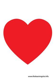 Heart-shaped clipart red heart Heart Heart Download Shape Art