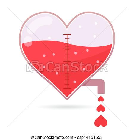 Heart-shaped clipart small #10