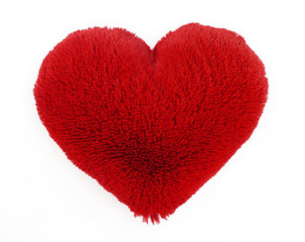 Heart-shaped clipart small #13