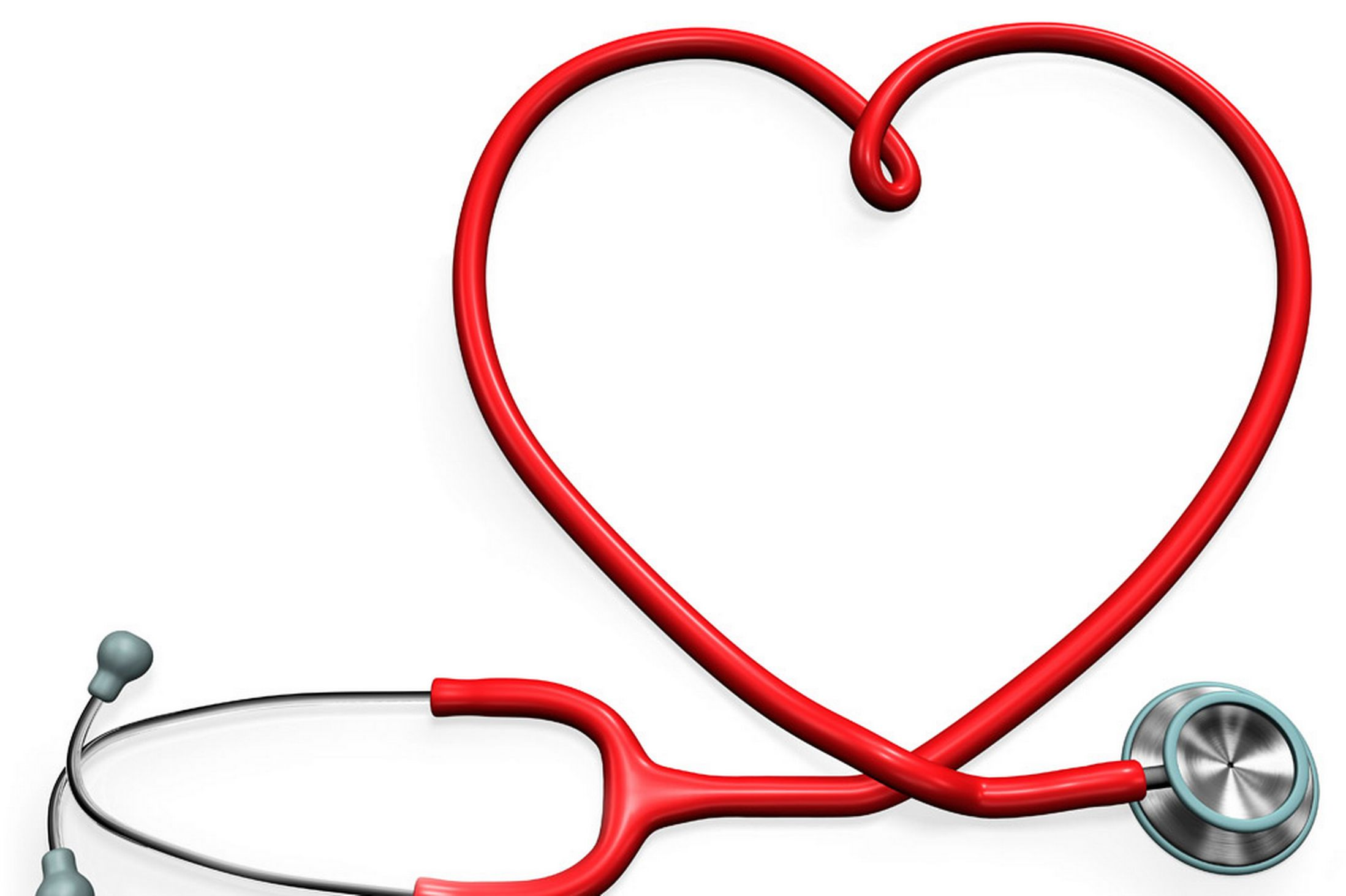 Heart-shaped clipart stethascope Clipartion Clipart Stethoscope Best Clipart