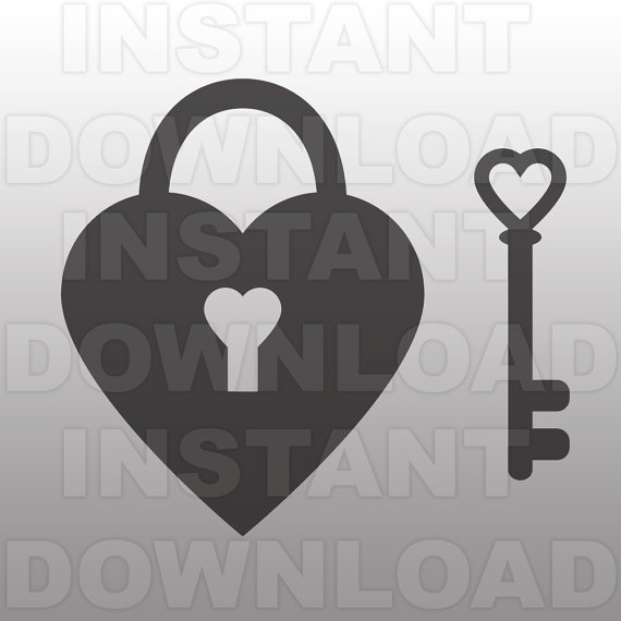 Heart-shaped clipart svg #9