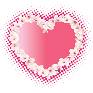 Heart-shaped clipart transparent Heart Valentine Use For Background