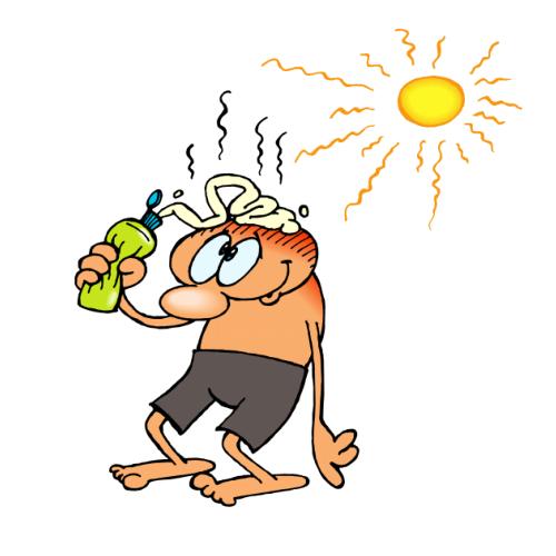 Heat clipart Heat Clipart Clipart Summer Heat