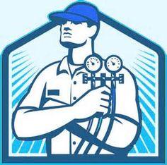 Heat clipart air conditioner repair Katy call a repair Heating