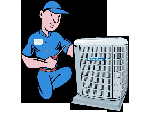 Heat clipart air conditioner repair A repair you Air Conditioning