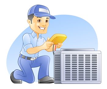 Heat clipart air conditioner repair Heating and you will Repair