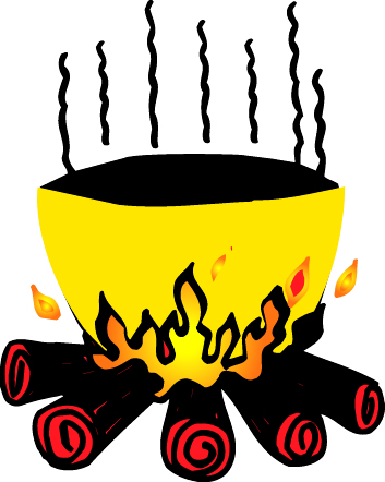 Heat clipart art Cauldron Clipart heating%20clipart Panda Images
