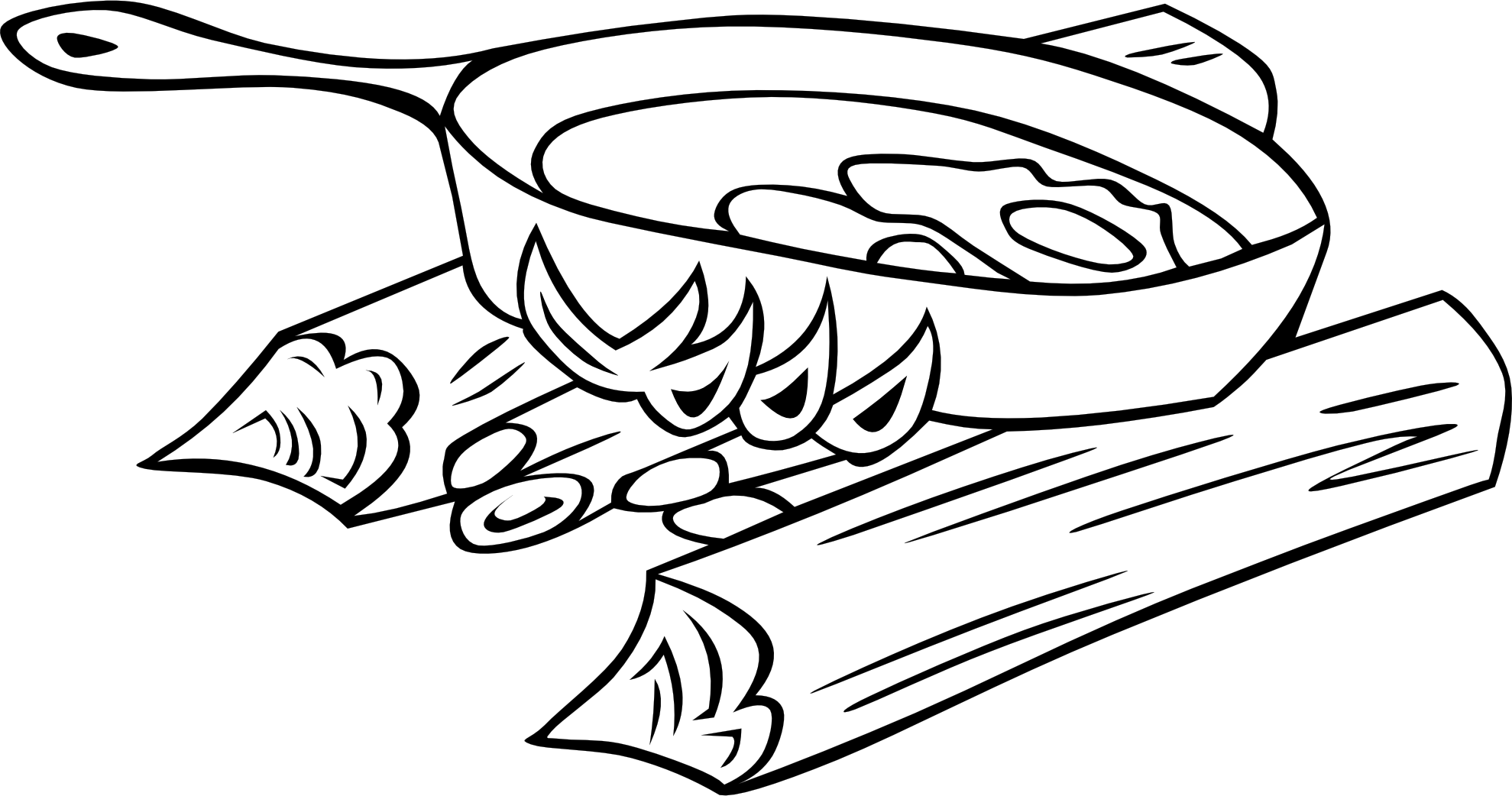 Heat clipart black and white Clipart And (5975) Clipart Heat