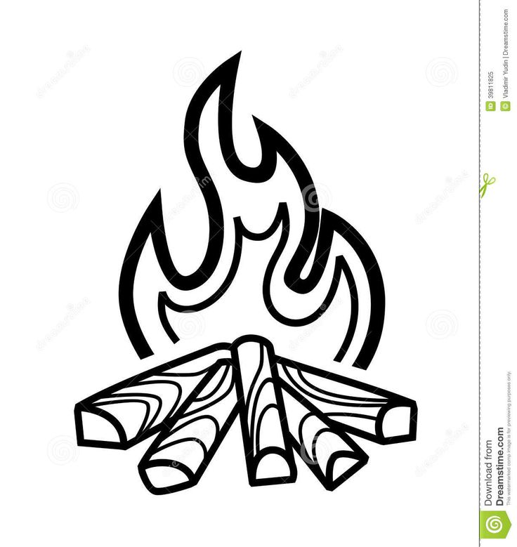 Heat clipart black and white 39811825 on black about Pinterest