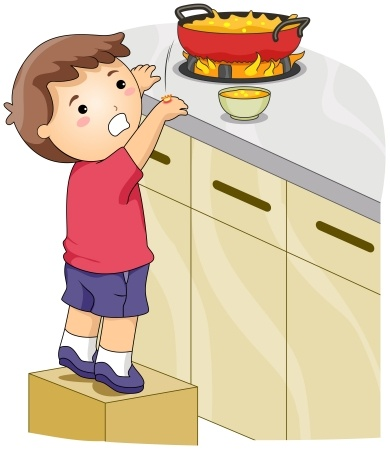Heat clipart burn injury About Treatment Need Injuries To