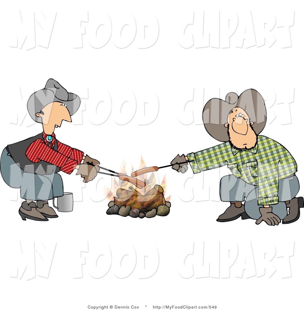 Heat clipart campfire Stock Royalty Free Food Heat