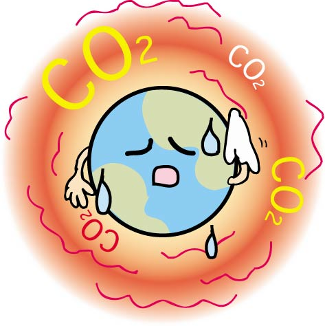 Heat clipart climate change  and Warming Global ThingLink