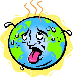 Heat clipart climate change Global on On Styles Effects