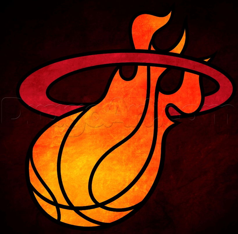 Heat clipart drawing How FREE heat Sports to