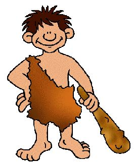 Heat clipart early human Humans PowerPoint Early Presentations 25+