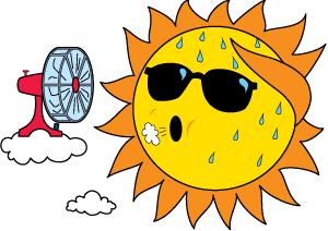 Heat clipart emergency And emergency excessive urge officials