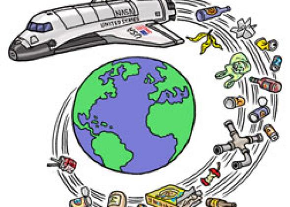 Heat clipart environmental issue Rockets impact  have on