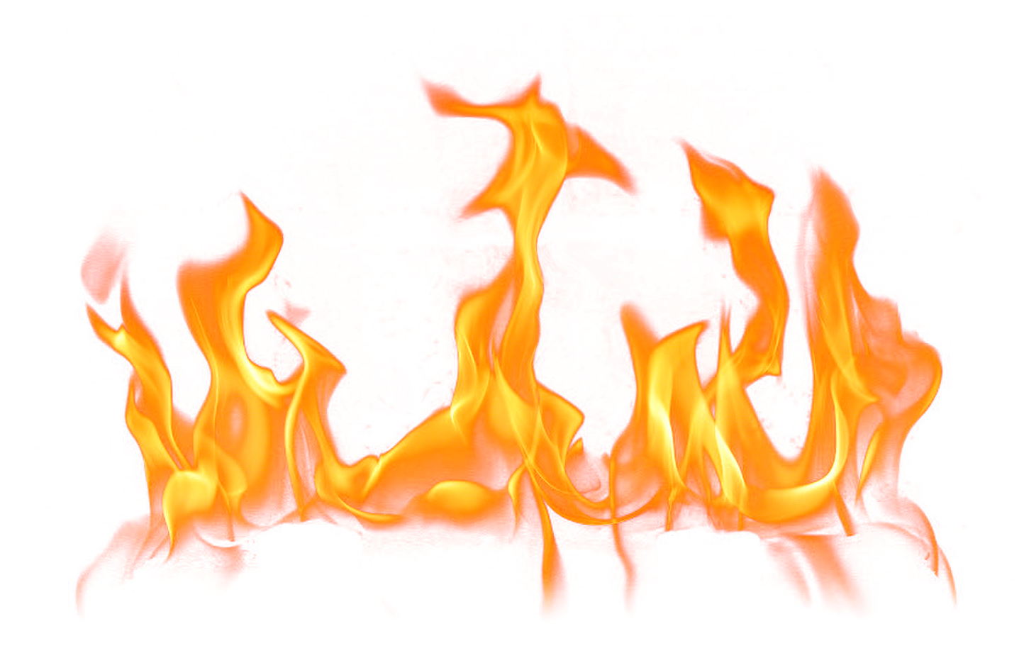 Heat clipart fire background  PNG Image size Clipart