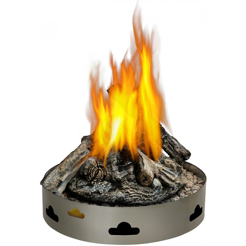 Heat clipart fire pit Burner Fire :: Logs 20