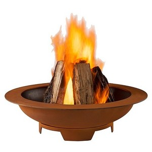 Heat clipart fire pit Pit Windham Polyvore Pits: Flame