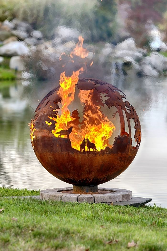 Heat clipart fire pit About fire Pinterest fire more