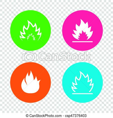 Heat clipart flame Fire Heat icons flame icons