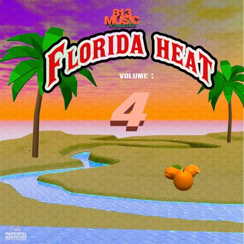 Heat clipart florida Vol Spinrilla Heat Florida Heat