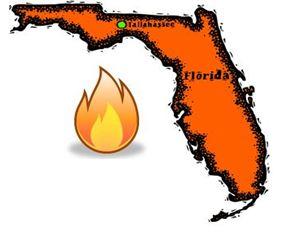 Heat clipart florida Heat Easy  Florida Care: