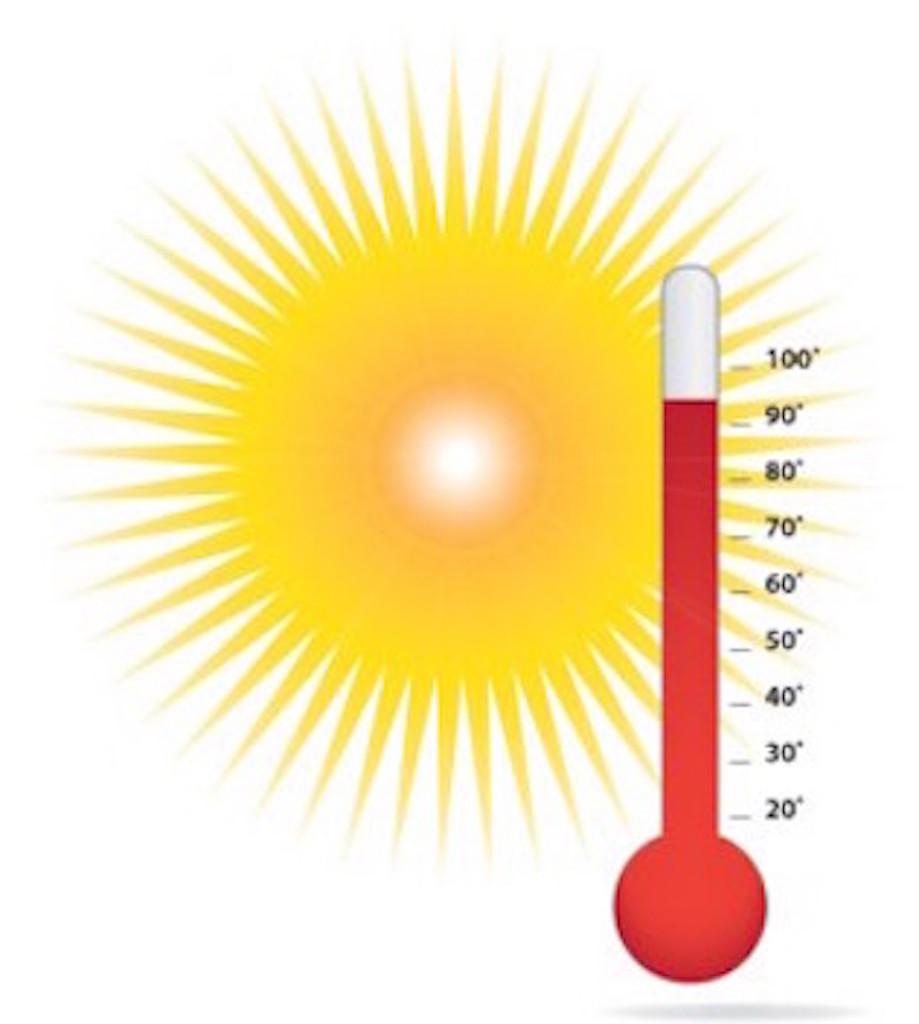 Heat clipart heat cramp Tournament Sports Heat Safety Beach