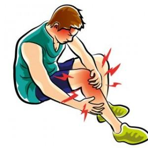 Heat clipart heat cramp Minutes News of  Muscle