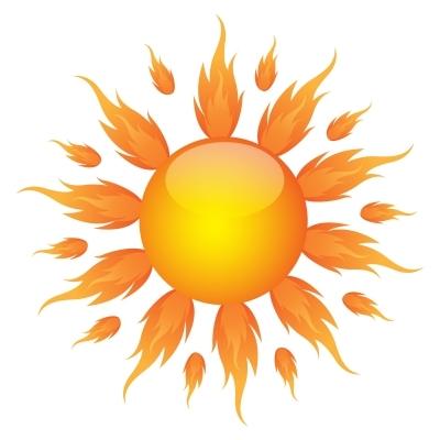 Heat clipart heat cramp Net  The The of