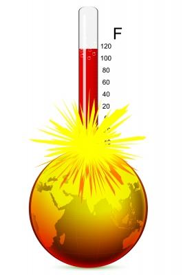 Heat clipart heat stress Stress Training Symptoms with Stress