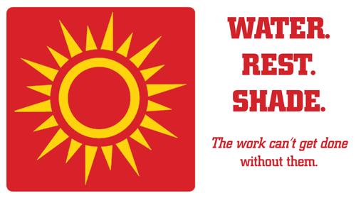 Heat clipart heat stress The Workers Emmolo Heat keeping