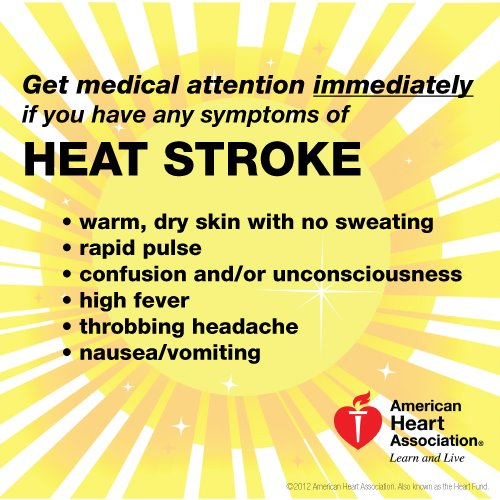 Heat clipart heat stroke Injuries Pinterest Injuries Heat Medical/Health/FirstAid
