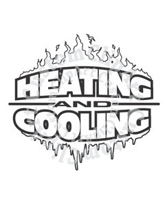 Heat clipart heating and cooling Hvac Graphics Cooling cliparts Clipart