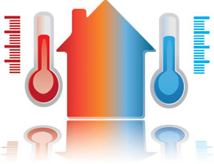 Heat clipart heating and cooling Homeowners  Basic Terms LLC