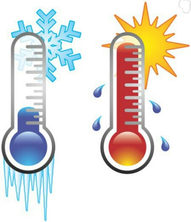 Heat clipart hot day On Pinterest Hot images Science